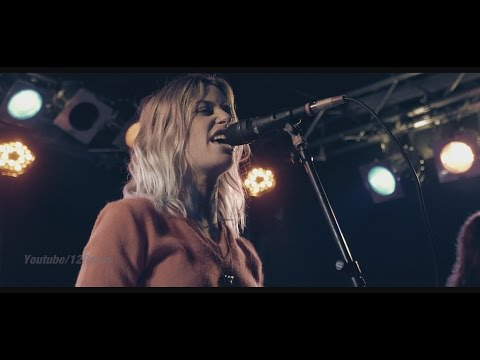 """Gin Wigmore (live) """"Nothing to No One"""""""" @Berlin Oct 11, 2015"""