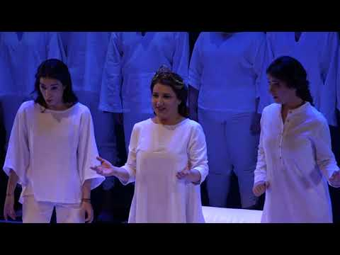 Dido & Ӕneas (Purcell)