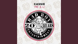 Me & U (feat. Diddy & Yung Joc) (Remix)
