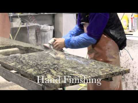 Landford Stone | Granite Worktops | Marble | Slate and more