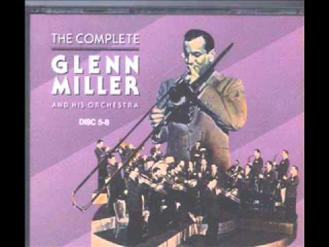 glenn miller i haven t time to be a millionaire