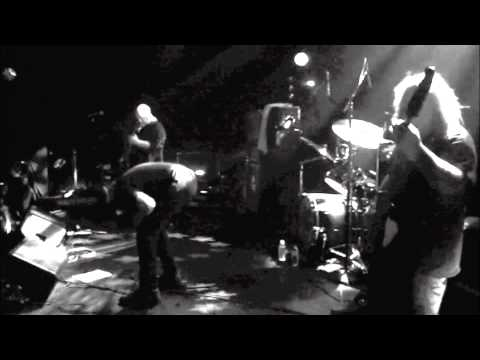 Power of the Riff West 2012 - NOOTHGRUSH Live Footage