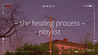hug me, it's gonna be alright // comfort, chill songs to play at 2am - playlist