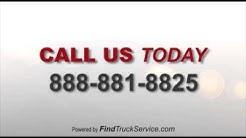 Golden State Truck & Trailer Repair in Salinas, CA | 24 Hour Find Truck Service