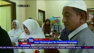 Pasien Korban Gempa Pidie Aceh Takut Pulang ke Rumah - NET16