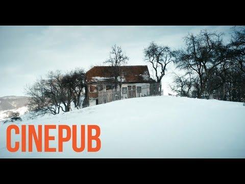 Alb | White | Romanian Short Film | CINEPUB