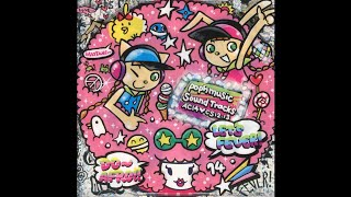 from pop'n music 14 FEVER! AC ♥ CS pop'n music 12 いろは & 13 カー...