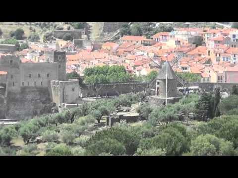 Taste of Europe - Collioure & Carcasonne, France