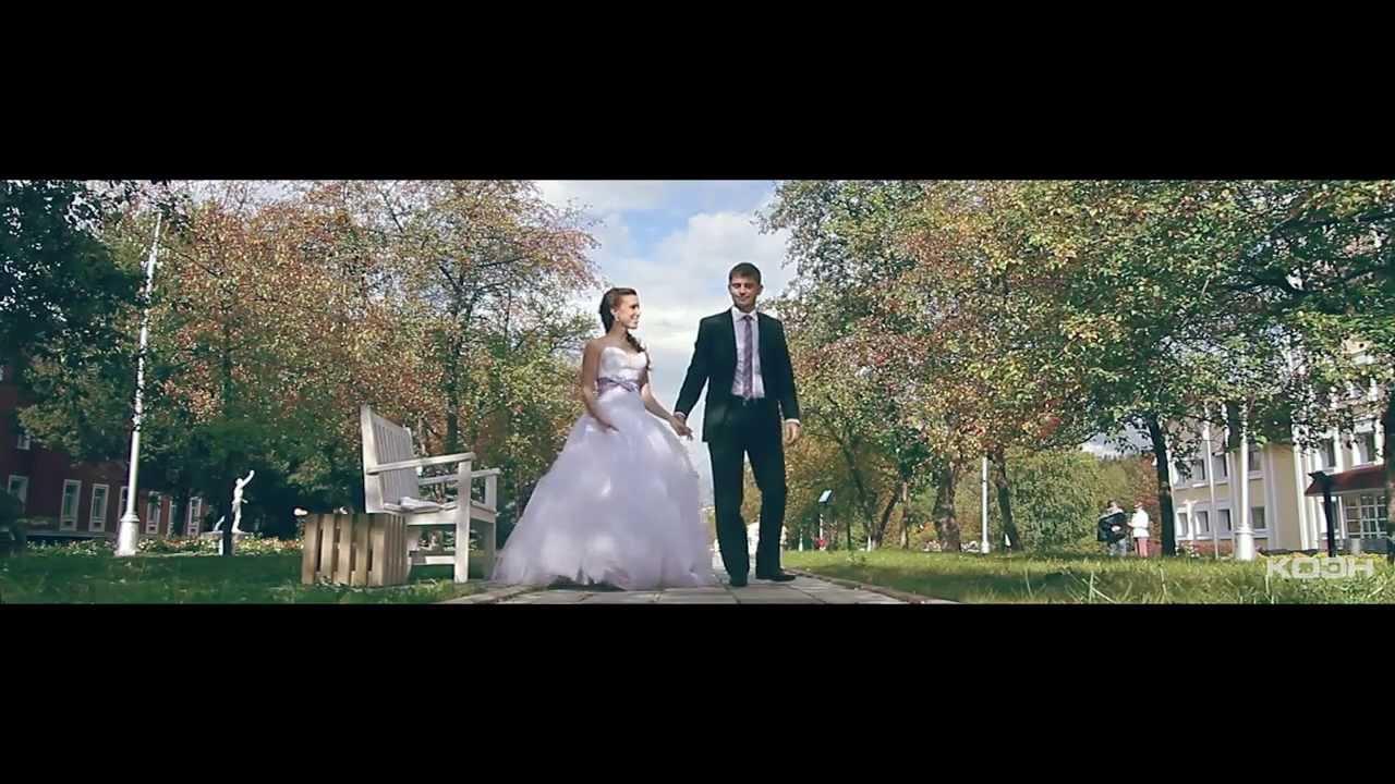 Лучшее свадебное видео