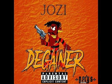 Jozi  - Dégainé ( Audio )