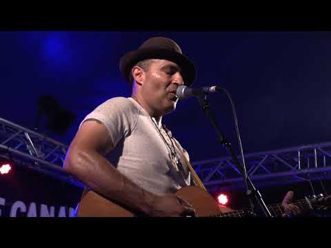 Lance Canales & The Flood video 4 @ (Ge)Varenwinkelfestival Herselt - 26/08/17