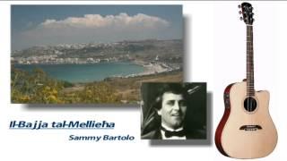 Il-Bajja tal-Mellieħa - Sammy Bartolo | New Cuorey