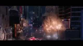 The Amazing Spider Man 2 Main Hoon official hindi theme song
