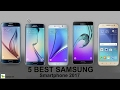 5 Best Samsung phones with descending RAM: 6 GB RAM, Awesome Cameras-- you can buy today -