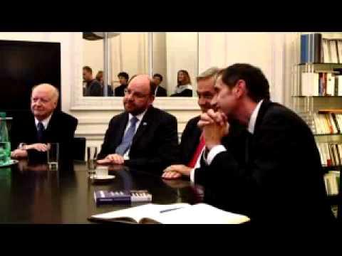 OpalcTv - Interview de Sebastián Piñera