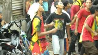 Download Mp3 D'jimbe Lagu Berak #kampoeng Reot Jamaica   Dasta Reggae