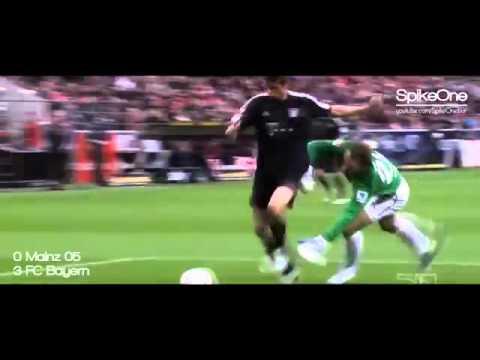 Cristiano Ronaldo Amazing Bicycle Kick