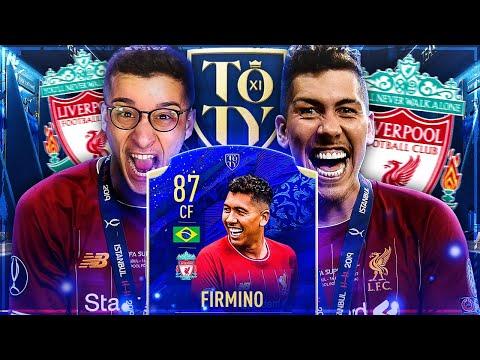 FIFA 20: TOTY
