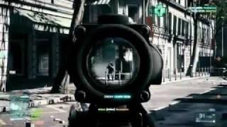 Baixar Battlefield 3 - Operation Metro Trailer