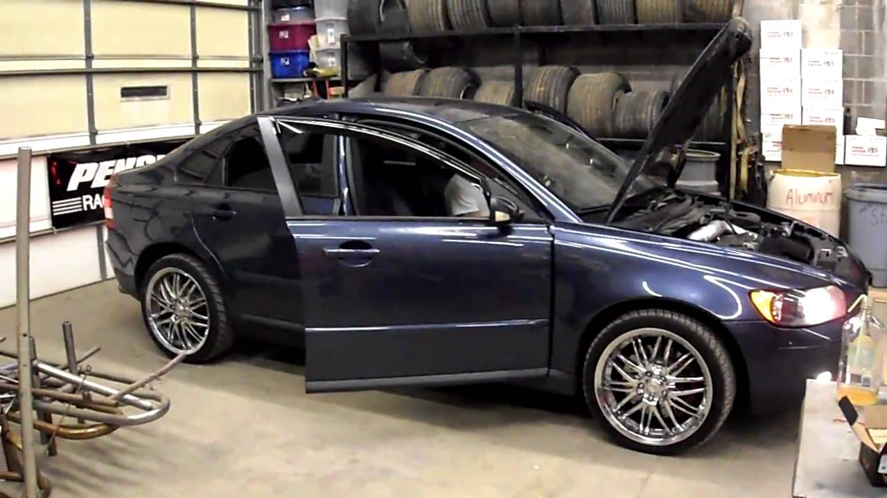 volvo s40 t5 awd 2006 youtube. Black Bedroom Furniture Sets. Home Design Ideas