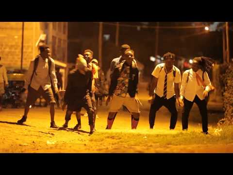 MARCUS SNOOD : SINACH - I KNOW WHO I AM OFFICIAL DANCE VIDEO