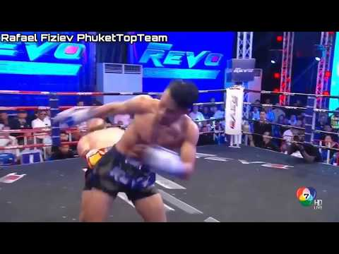 The Most Amazing Moments in Combat Sports EVER!