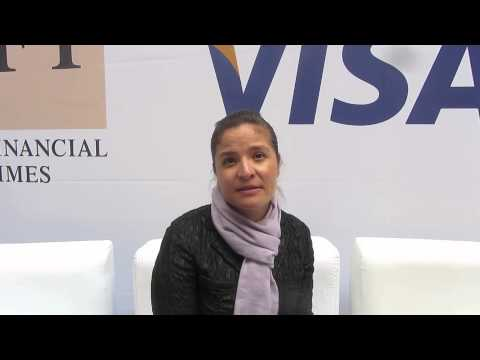 Visa-Financial Times Literacy Forum Series Continues in Mexico