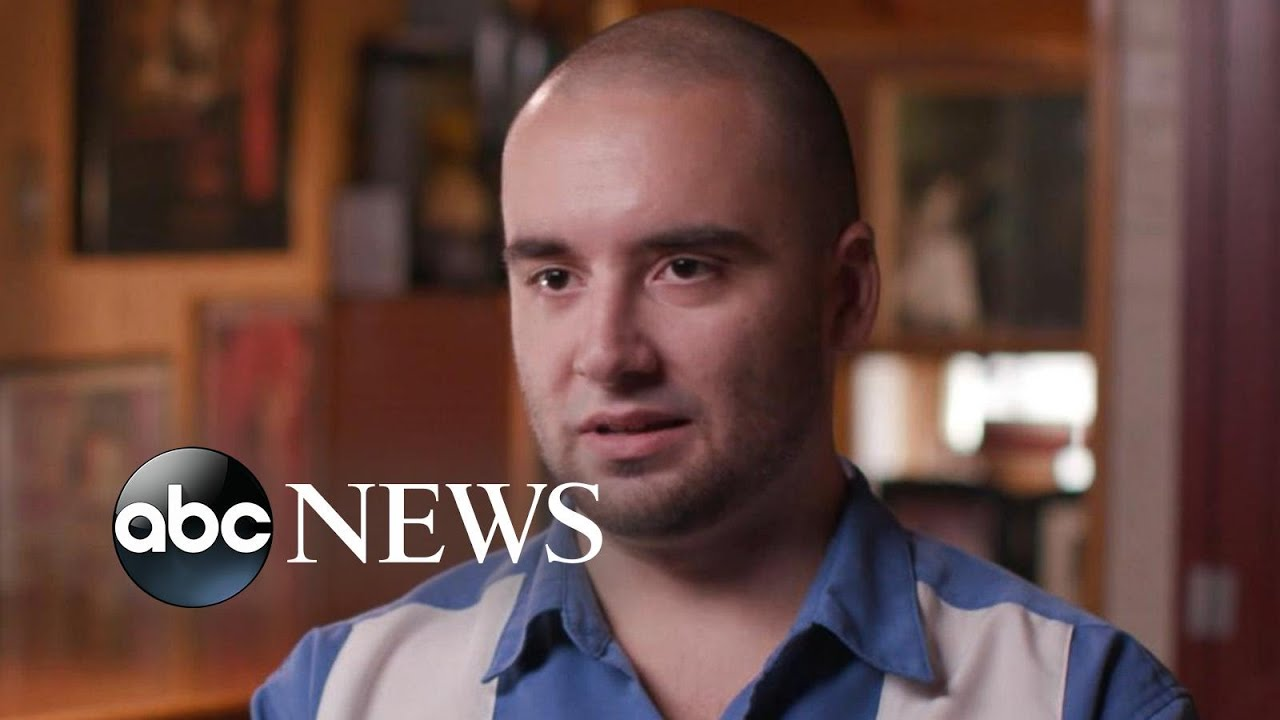 ABC News:Former member of 'Incel' community speaks out about dangerous misogyny I Nightline