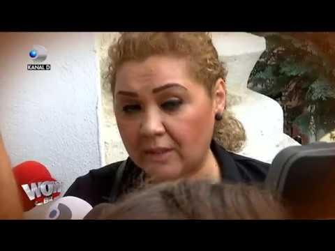 WOWBIZ (24.07.2017) - Denisa Manelista a murit! Fanii au amutit cand au vazut-o in sicriu