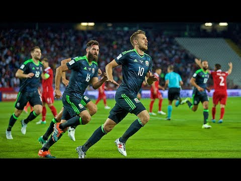 FAWTV HIGHLIGHTS: Serbia V Wales