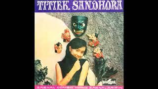 Titiek Sandhora - Fujiyama [Full Album]