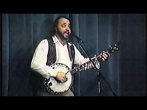 Old Time Religion (Filk) - Tony Provencher