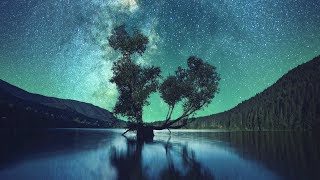 8 Hour Deep sleep music. Fall asleep fast. Relaxing music for sleeping, meditation 🎵3