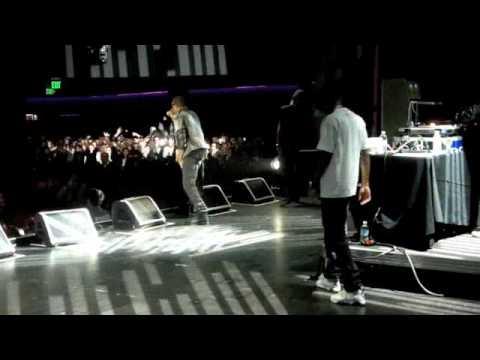 Kanye West, Kid Cudi & Big Sean Perform Im So Appauled