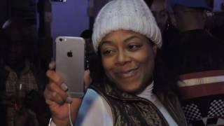 Happy Hip Hop Anniversary UZN featuring DJ Mell Starr Pt1
