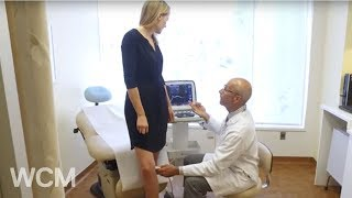 Services Provided by the Vein Treatment Center Team | Dr. Neil Khilnani | Weill Cornell Medicine thumbnail