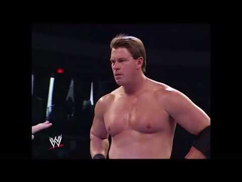 "Rey Mysterio Debuts New Theme Song, ""Booyaka 619"" (SmackDown 09.16.2005)"