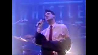 Vicar in a Tutu Live on Whistle Test - Father Smithers
