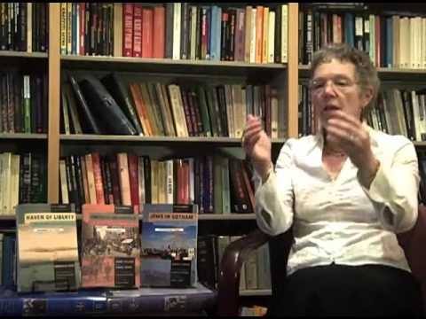 City of Promises with Deborah Dash Moore