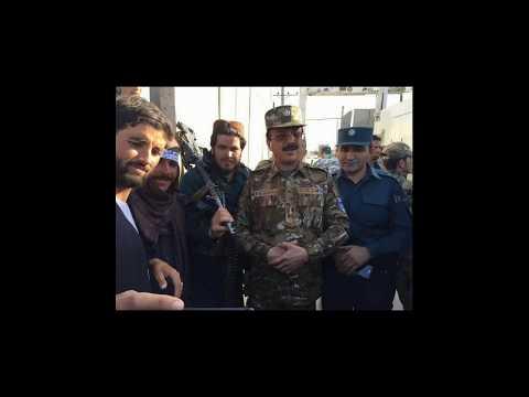 Taliban Peace with Afghanistan 2018 صلح طالبان و افغانستان درعید فطر 2018