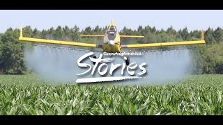 Stories - The Life of an Ag Pilot