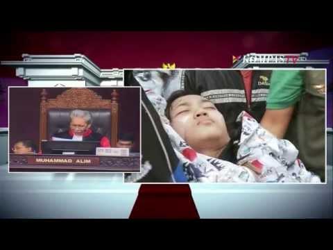 MK: Pengurangan Suara Prabowo-Hatta Tidak Terbukti
