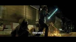 Клип на фильм Блэйд 3 (Blade. Trinity)
