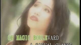 Lynda Trang Dai - Magic Boulevard (Karaoke)