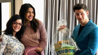 Nick Jonas, Priyanka Chopra, Jessica Simpson and More Stars Who Celebrated Easter