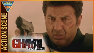 Ghayal once again hindi movie || sunny deol best action scene || sunny deol || eagle hindi movies