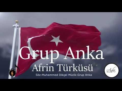 Afrin Türküsü