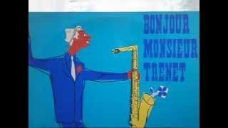 Henry Leca & son orchestre électronique  Bonjour M.  Trenet    01/1965