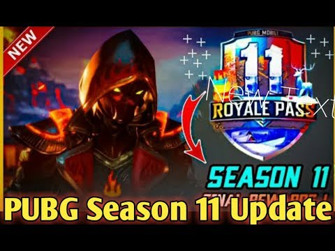 PUBG MOBILE SEASON 11 UPDATE|New TDM Map UPDATE|Hindi