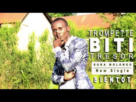 ECOUTER FRERE TROMPETTE TRESOR BITI new single suka molongo